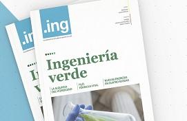 Imagen ilustrativa noticia La FIUBA lanzó su propia revista