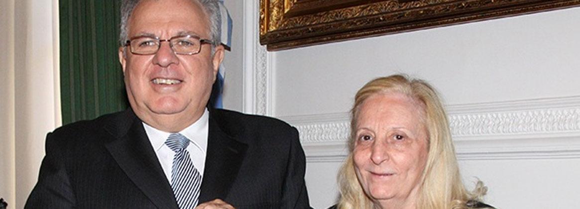 Imagen de la noticia Asumieron el Rector Babieri y las demás nuevas autoridades de la UBA