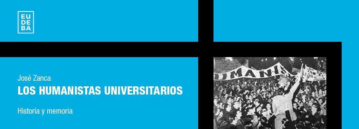 Imagen de la noticia Los Humanistas Universitarios