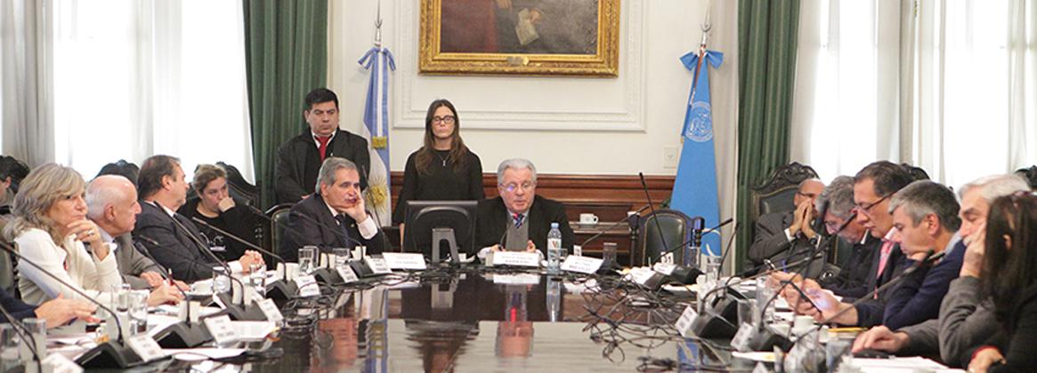 Imagen de la noticia La UBA implementará un programa de fortalecimiento de la Educación Sexual Integral