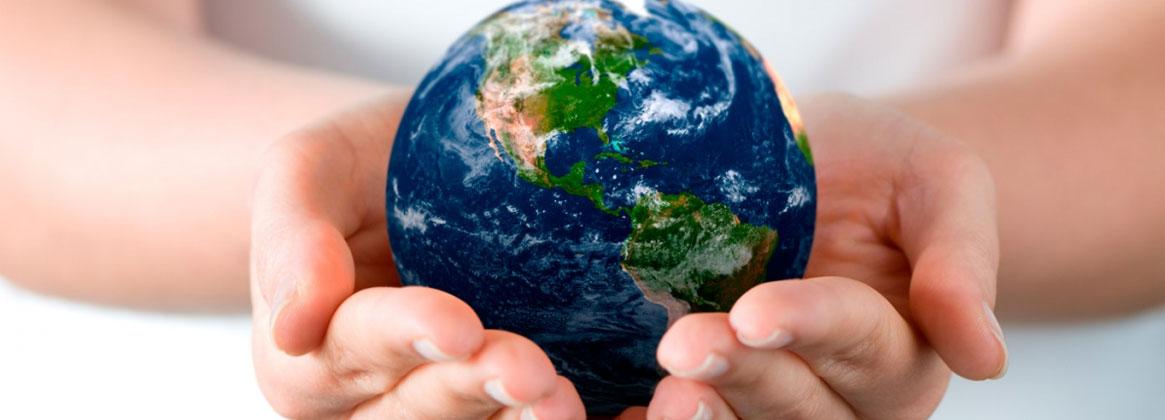 Imagen de la noticia >La Facultad de Veterinarias celebró el Día Mundial de la Tierra