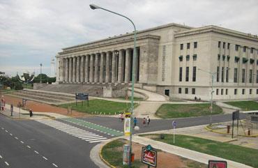 La UBA, considerada la mejor universidad de Latinoamérica