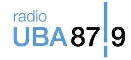 Logo de RadioUBA