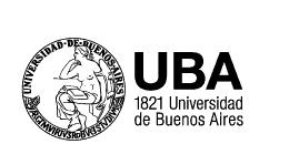 logo de la Universidad de Buenos Aires