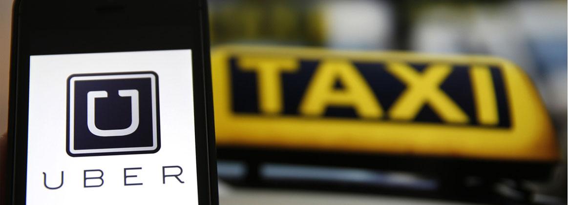 Se debate en Derecho el caso Uber